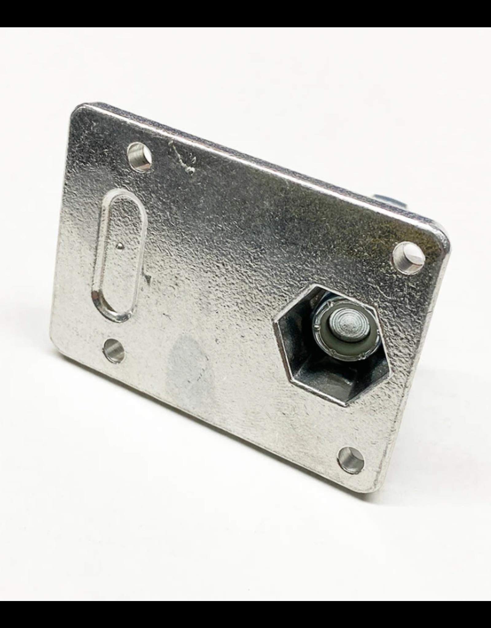 Independent Inverted Kingpin & Baseplate Set (4 Hole)