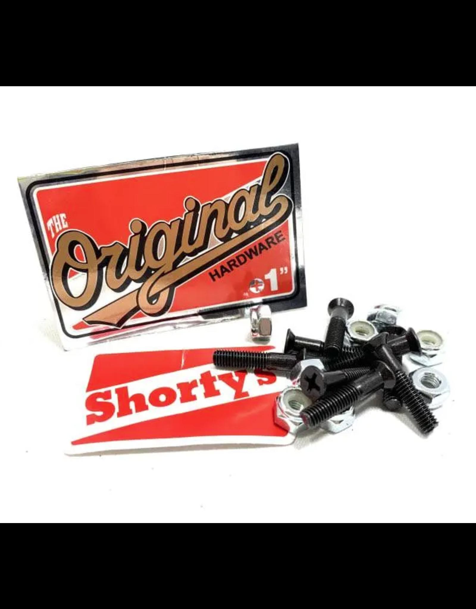 "Shorty's The Original Hardware Phillips - 1"""