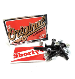 Shorty's The Original Hardware Phillips - 1""
