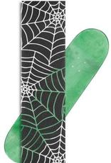 Hard Luck Spider Web Grip Sheet
