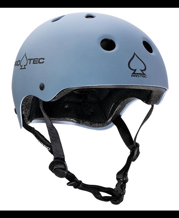 Classic Skate - Blue Cavalry