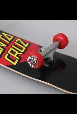 "Santa Cruz Classic Dot Super Micro Complete - 7.25"""