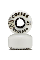 sml. Wheels Coffee Cruisers Ghosts 78a 54mm