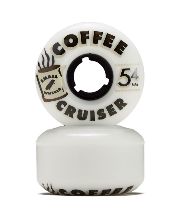 Coffee Cruisers Ghosts 78a 54mm