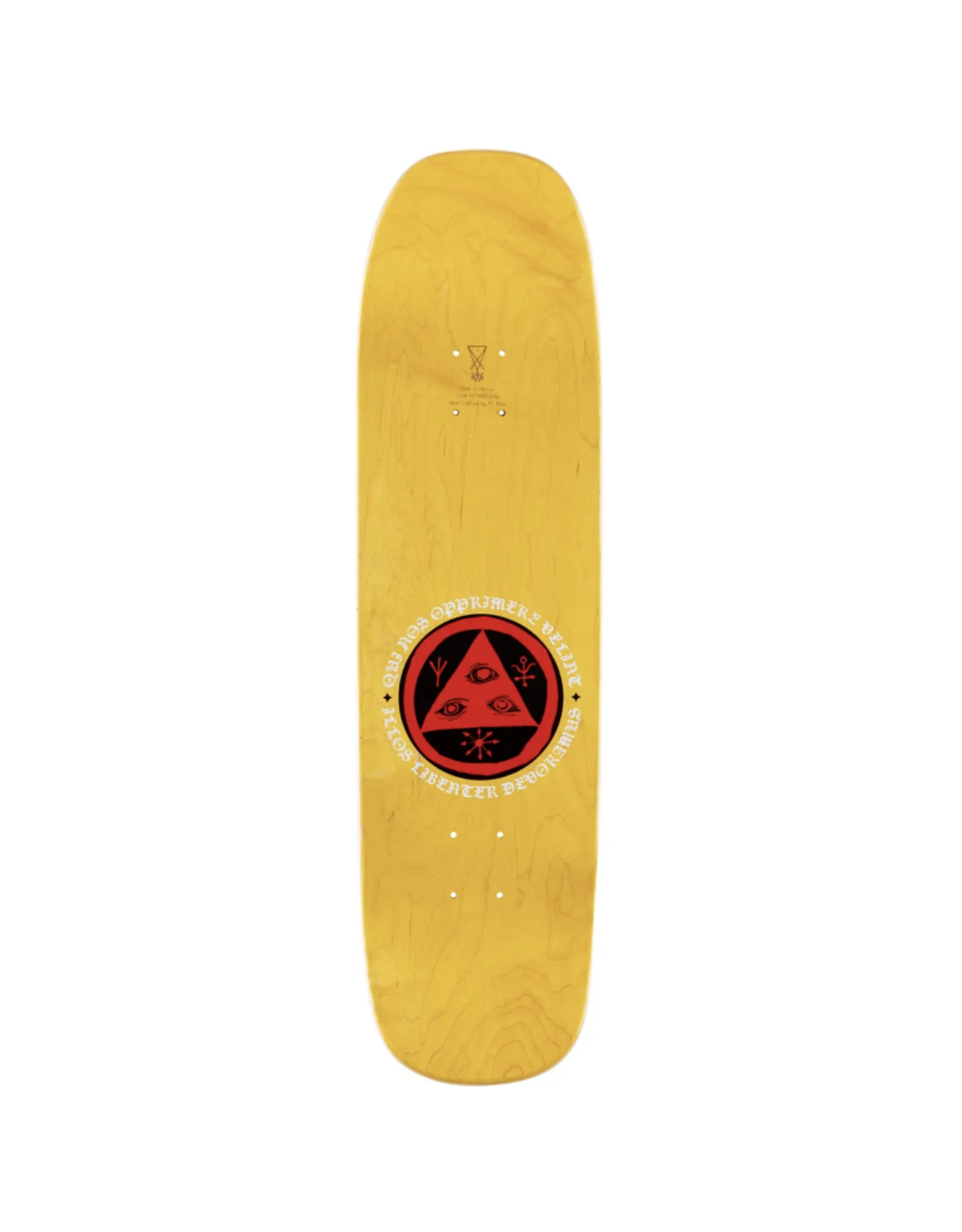 """Welcome Ryan Lay Bapholit on Stonecipher Deck - 8.6"""""""