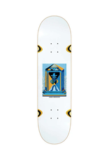 "Polar Aaron Herrington ""Mausoleum"" Deck - 8.625"""