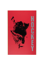 """Hockey Chaos Red Deck - 8.75"""""""