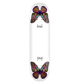 Real Ishod Monarch TT Deck - 8.25""