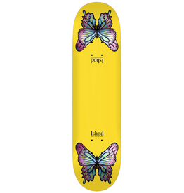 Real Ishod Monarch TT Deck - 8.5""
