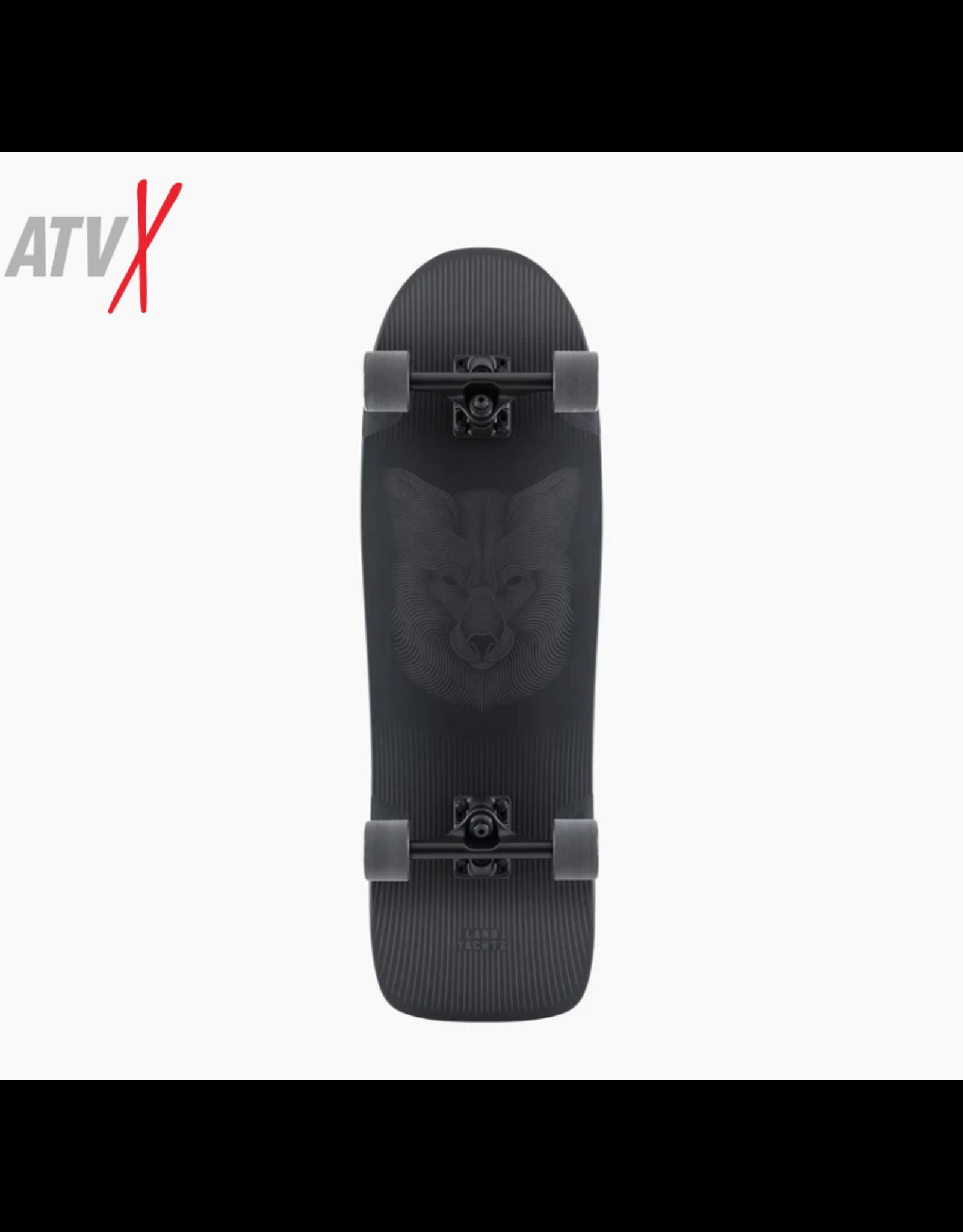 LandYachtz ATV-X Ditch Life Night Fox Complete