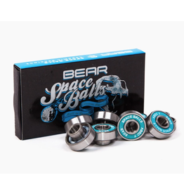 Bear Spaceballs Abec 7 Ceramic Bearings