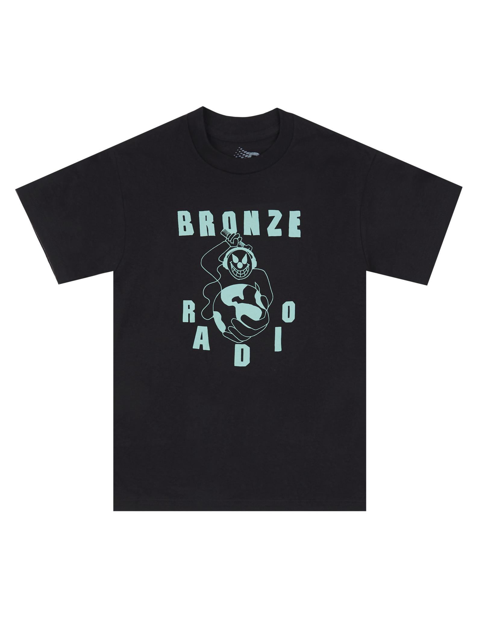 Bronze56K Bronze FM Tee - Black