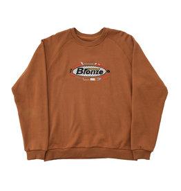 Bronze56K Tool Time Crew - Rust