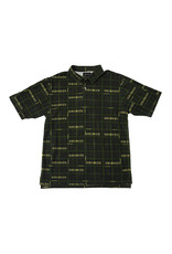 Bronze56K 2002 Polo - Green