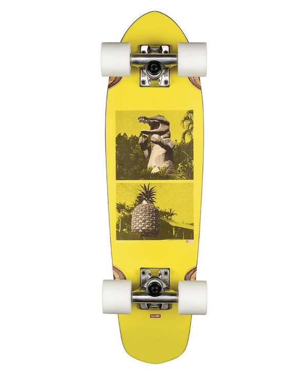 Blazer - Pineapple Express