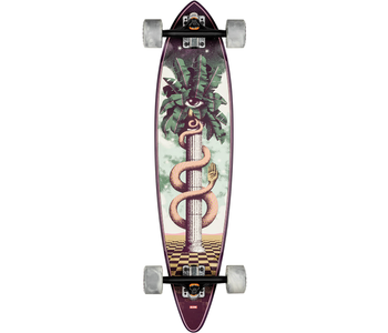 Pintail 34 - The Sentinel