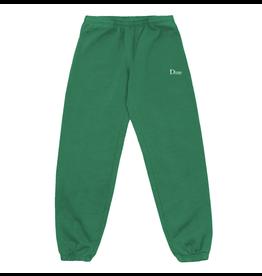 Dime Classic Sweatpants - Green
