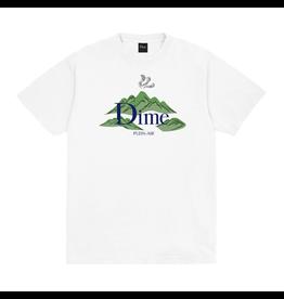 Dime Plein Air T-Shirt - White