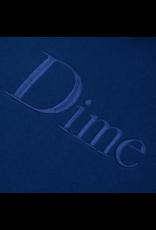 Dime Classic Hoodie - Navy