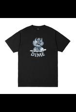 Dime Tomb T-Shirt - Black