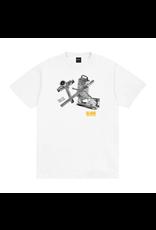 Dime Toolie T-Shirt - White