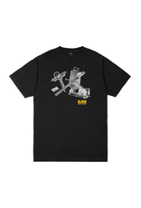 Dime Toolie T-Shirt - Black