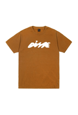 Dime Bubbly T-Shirt - Coffee