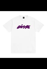 Dime Bubbly T-Shirt - White