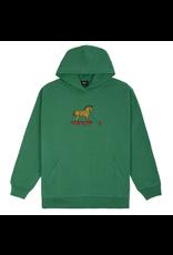 Dime Trojan Hoodie - Green