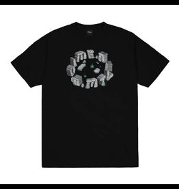 Dime Stone T-Shirt - Black