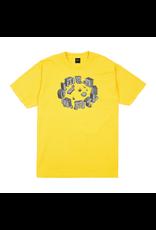 Dime Stone T-Shirt - Yellow