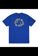 Dime Stone T-Shirt - Cobalt
