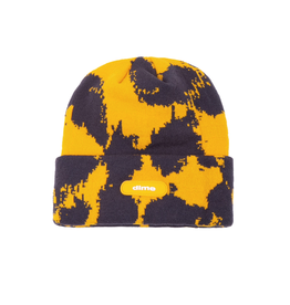 Dime Sly Beanie - Yellow