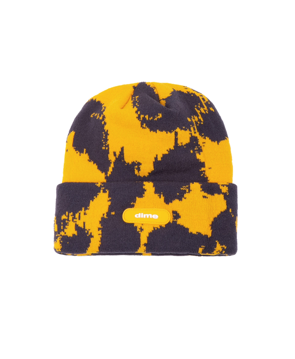 Sly Beanie - Yellow