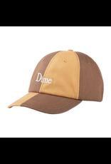 Dime Classic Two-Tone Cap - Tan