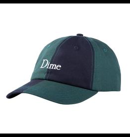 Dime Classic Two-Tone Cap - Blue