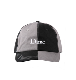 Dime Classic Two-Tone Cap - Gray