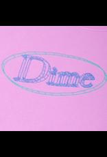 Dime Dimecad Crewneck - Light Pink