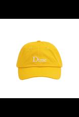 Dime Classic Cap - Yellow