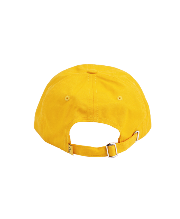 Classic Cap - Yellow