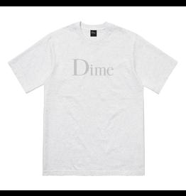 Dime Classic T-Shirt - Ash