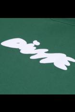 Dime Bubbly Crewneck - Green