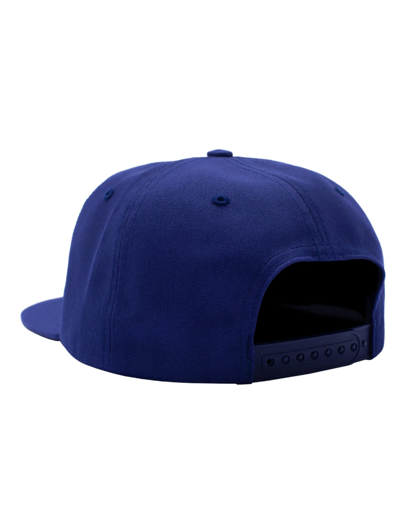 Fucking Awesome Seduction Of The World Snapback - Cobalt