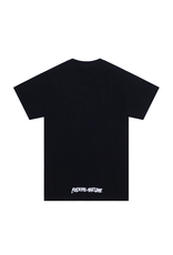 Fucking Awesome Dogs T-shirt - Black