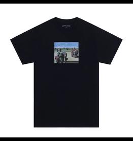 Fucking Awesome World Inc. T-shirt - Black