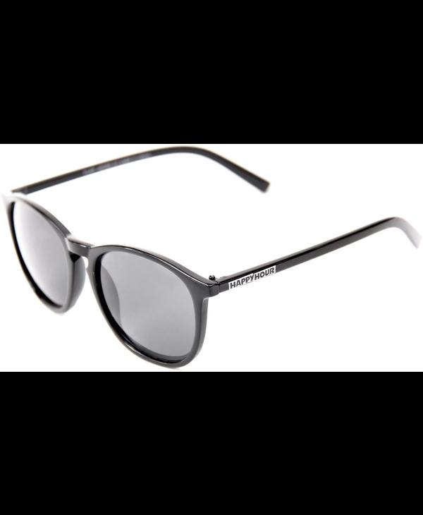 Flap Jacks Sunglasses - Black