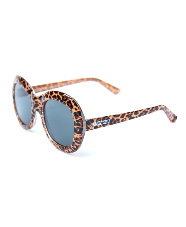 Bikini Beach - Leopard