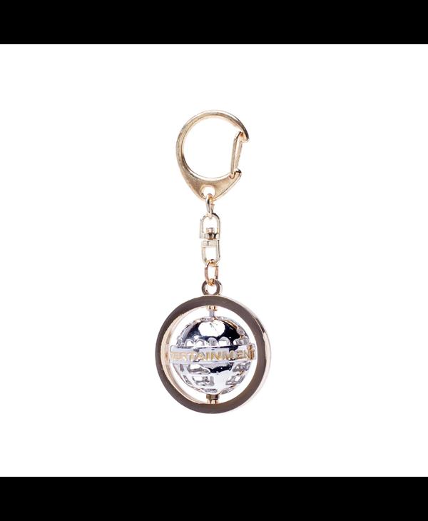 FA World Keychain