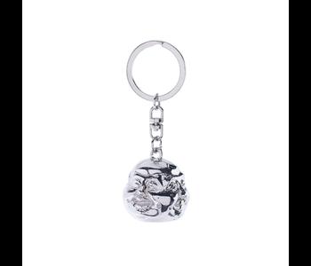 Phra Phrom Keychain