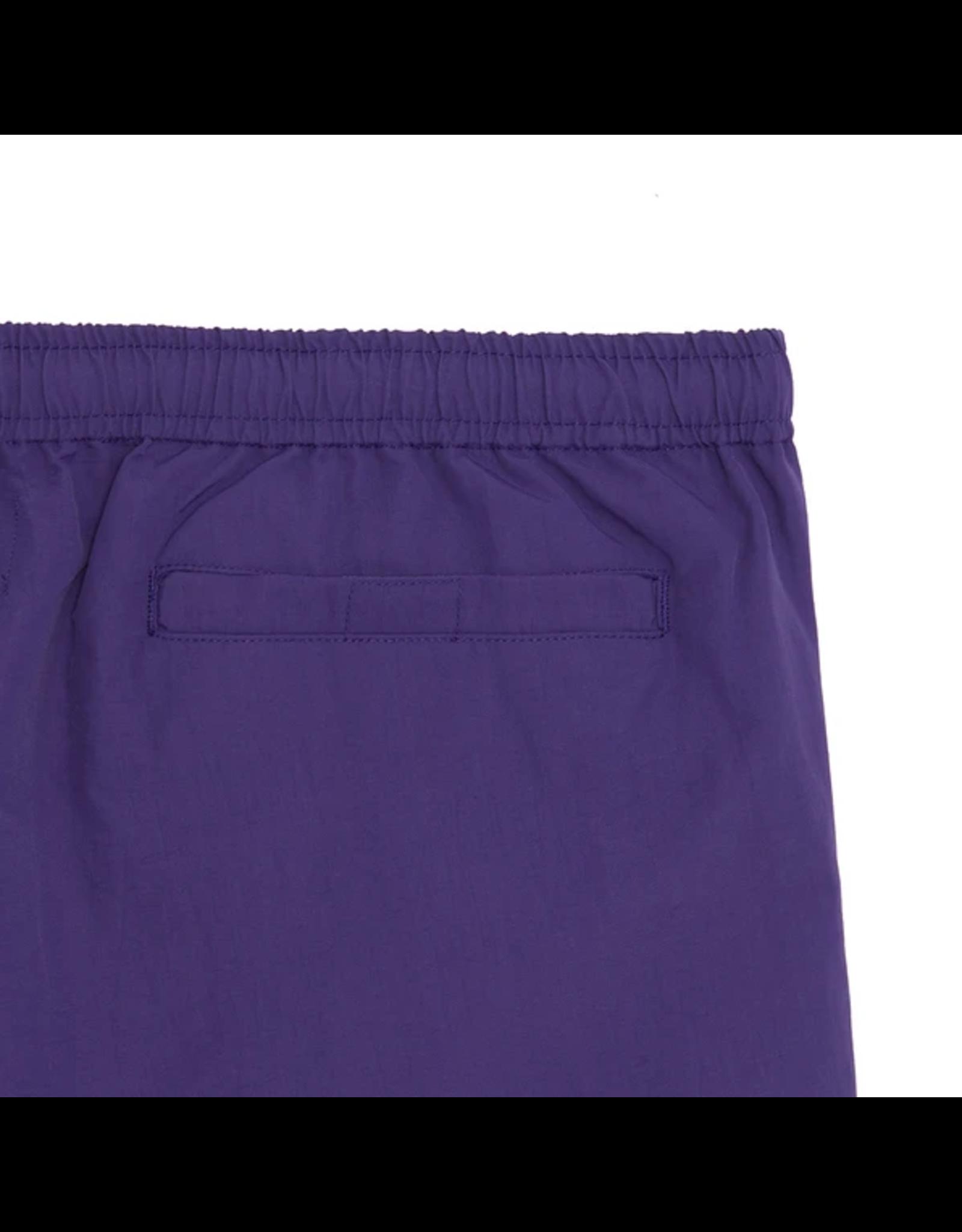Alltimers Swim Shorts - Purple